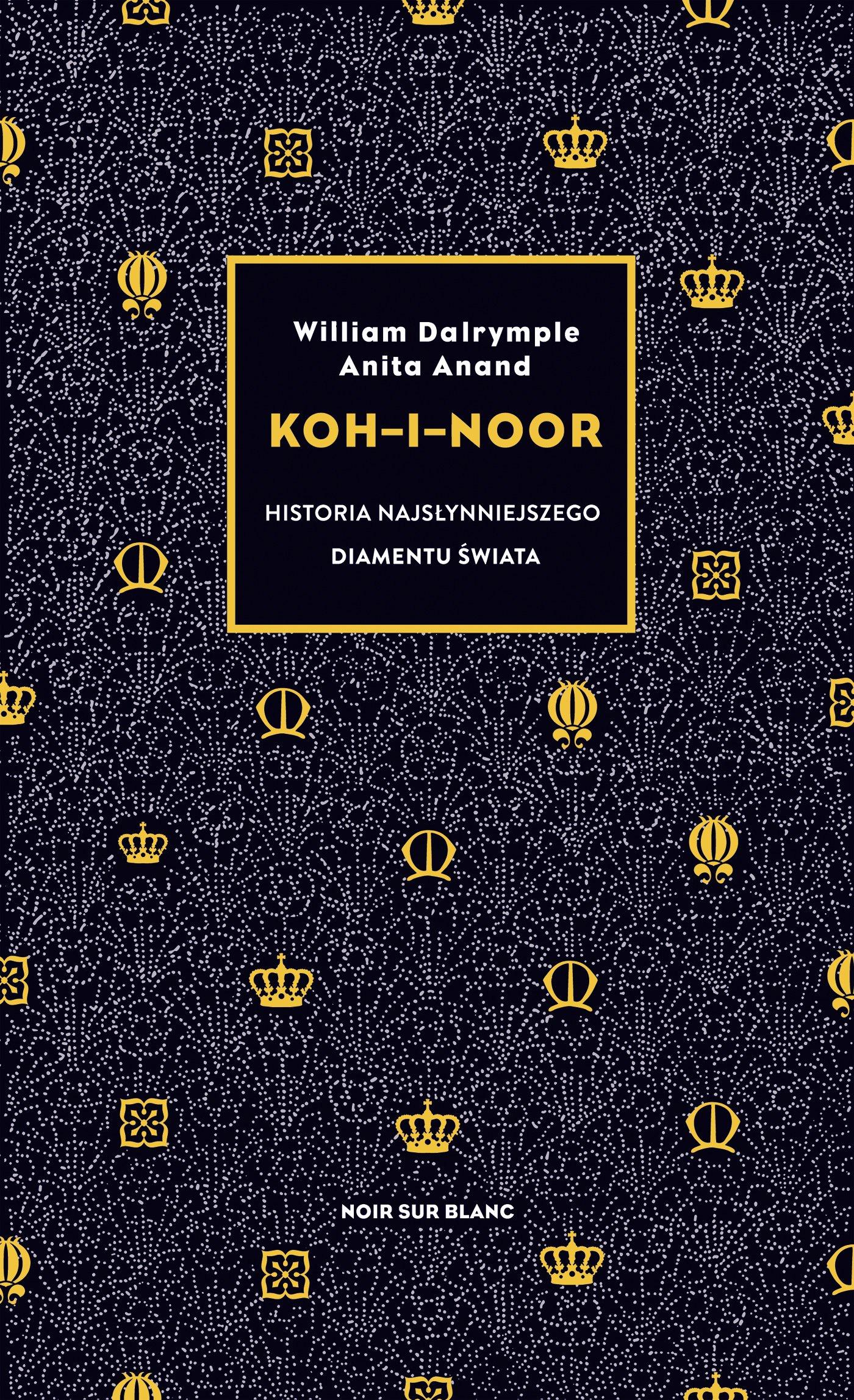 Koh-i-Noor - Ebook (Książka na Kindle) do pobrania w formacie MOBI