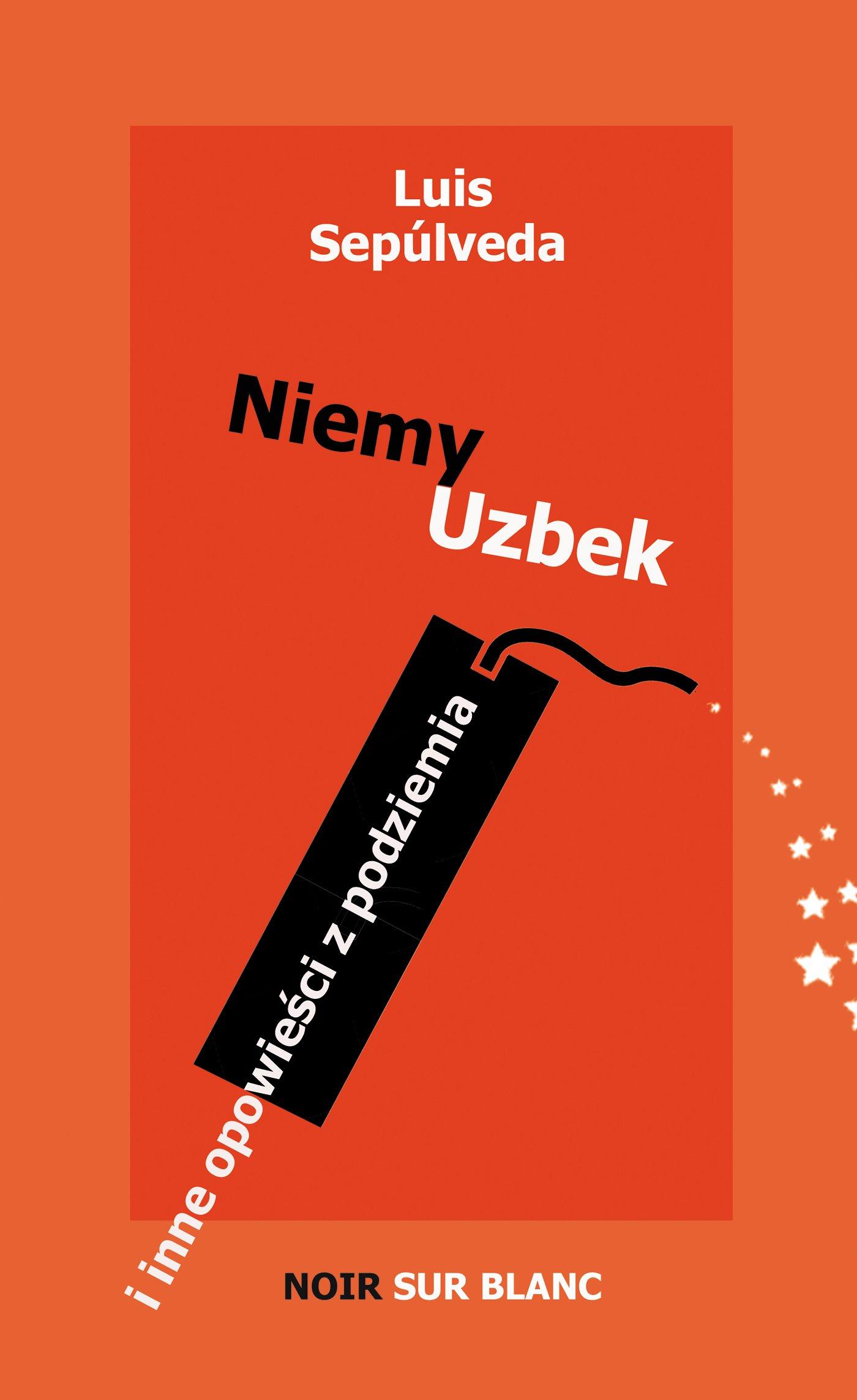 Niemy Uzbek - Ebook (Książka EPUB) do pobrania w formacie EPUB