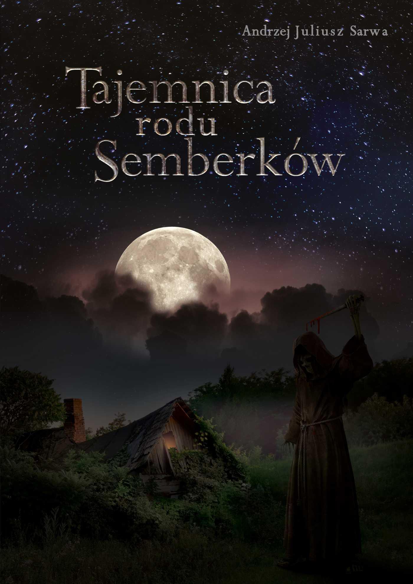 Tajemnica rodu Semberków - Ebook (Książka EPUB) do pobrania w formacie EPUB