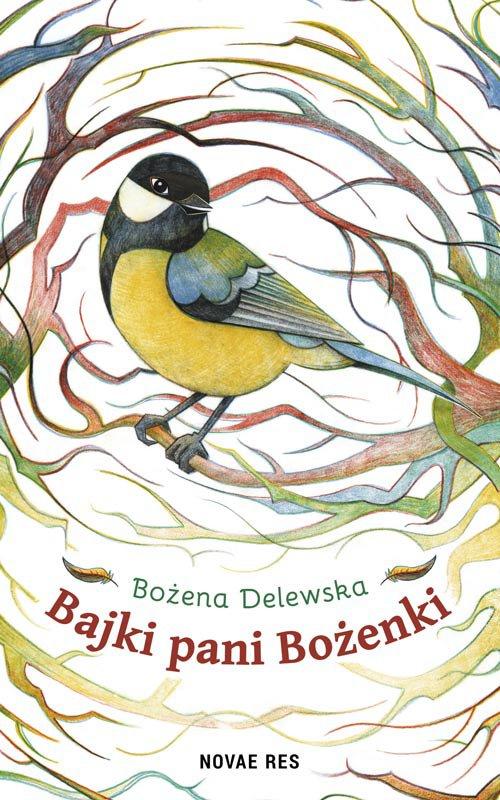 Bajki Pani Bożenki - Ebook (Książka na Kindle) do pobrania w formacie MOBI