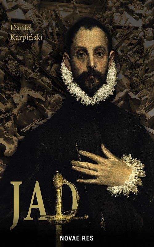 Jad - Ebook (Książka EPUB) do pobrania w formacie EPUB