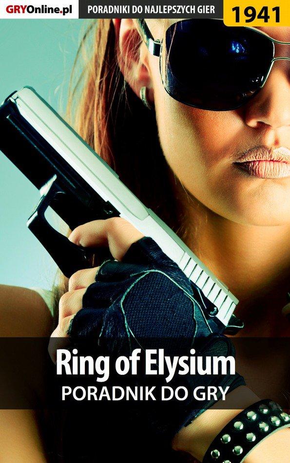 Ring of Elysium - poradnik do gry - Ebook (Książka EPUB) do pobrania w formacie EPUB