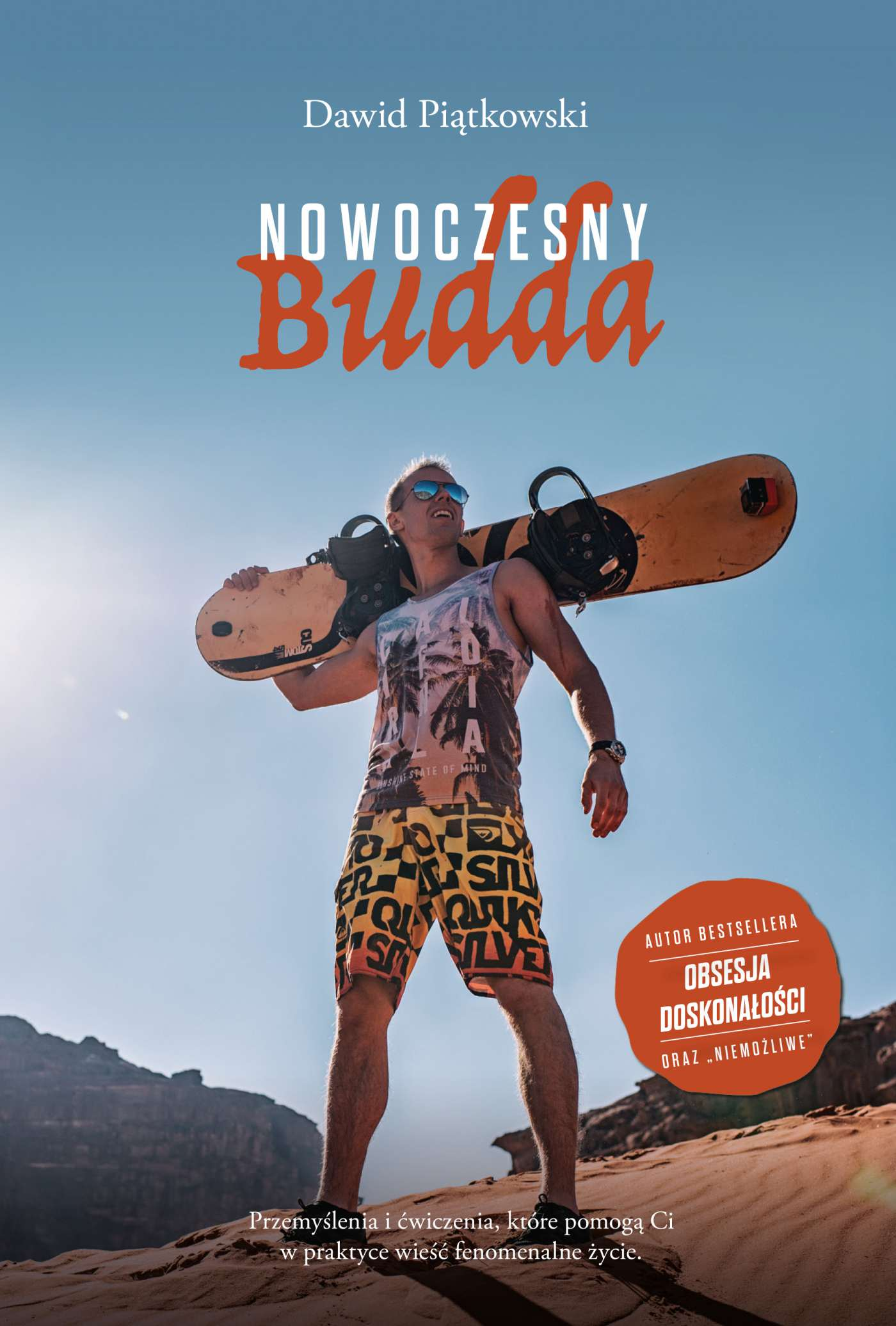 Nowoczesny Budda - Ebook (Książka EPUB) do pobrania w formacie EPUB