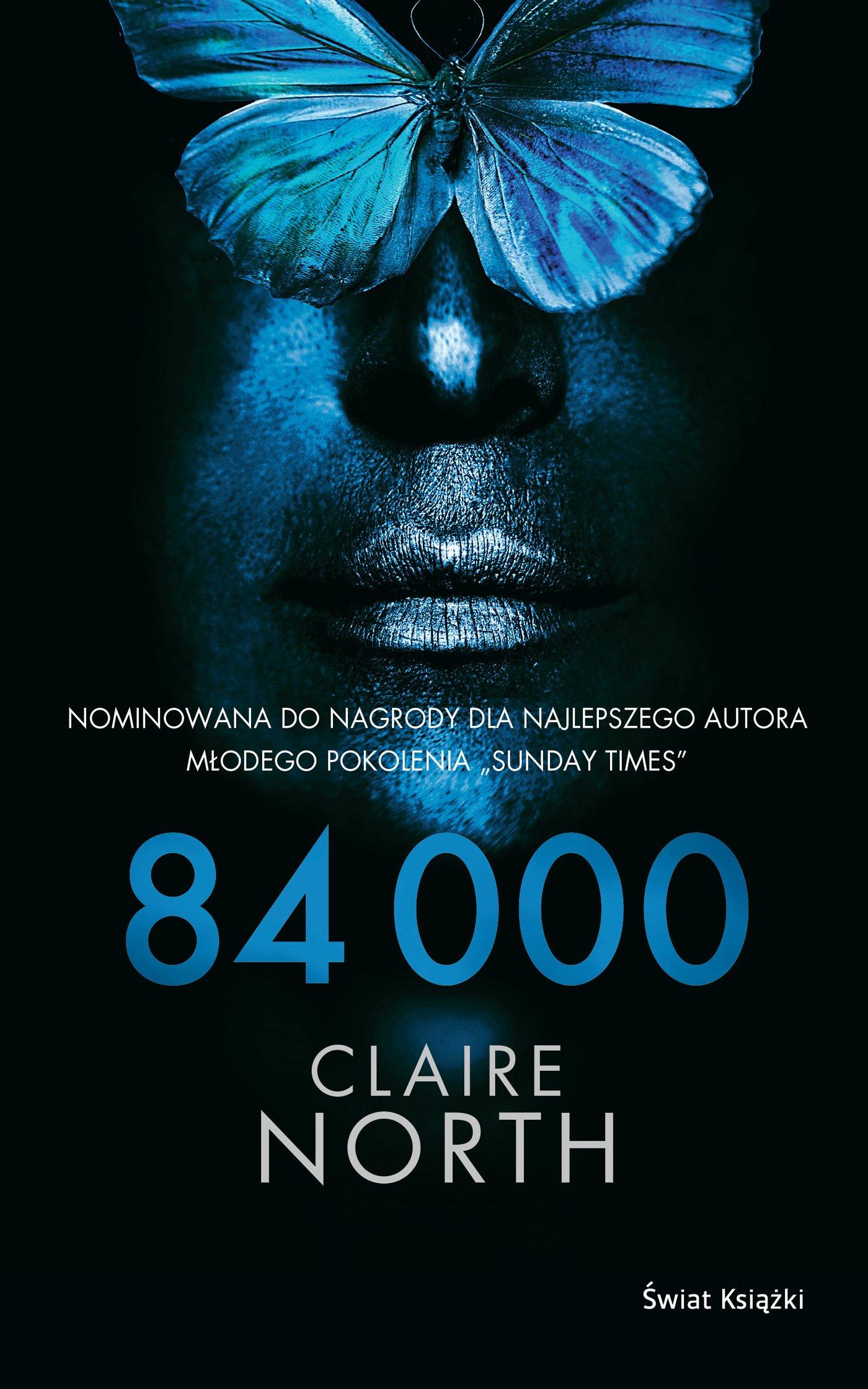 84 000 - Ebook (Książka na Kindle) do pobrania w formacie MOBI