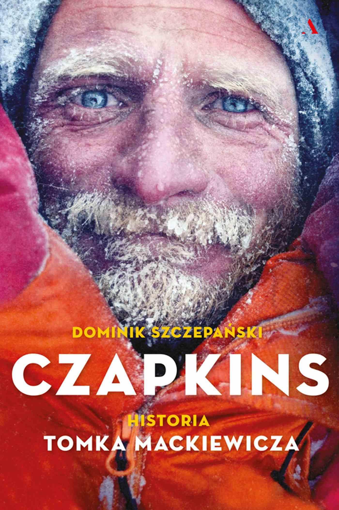 Czapkins. Historia Tomka Mackiewicza - Ebook (Książka na Kindle) do pobrania w formacie MOBI