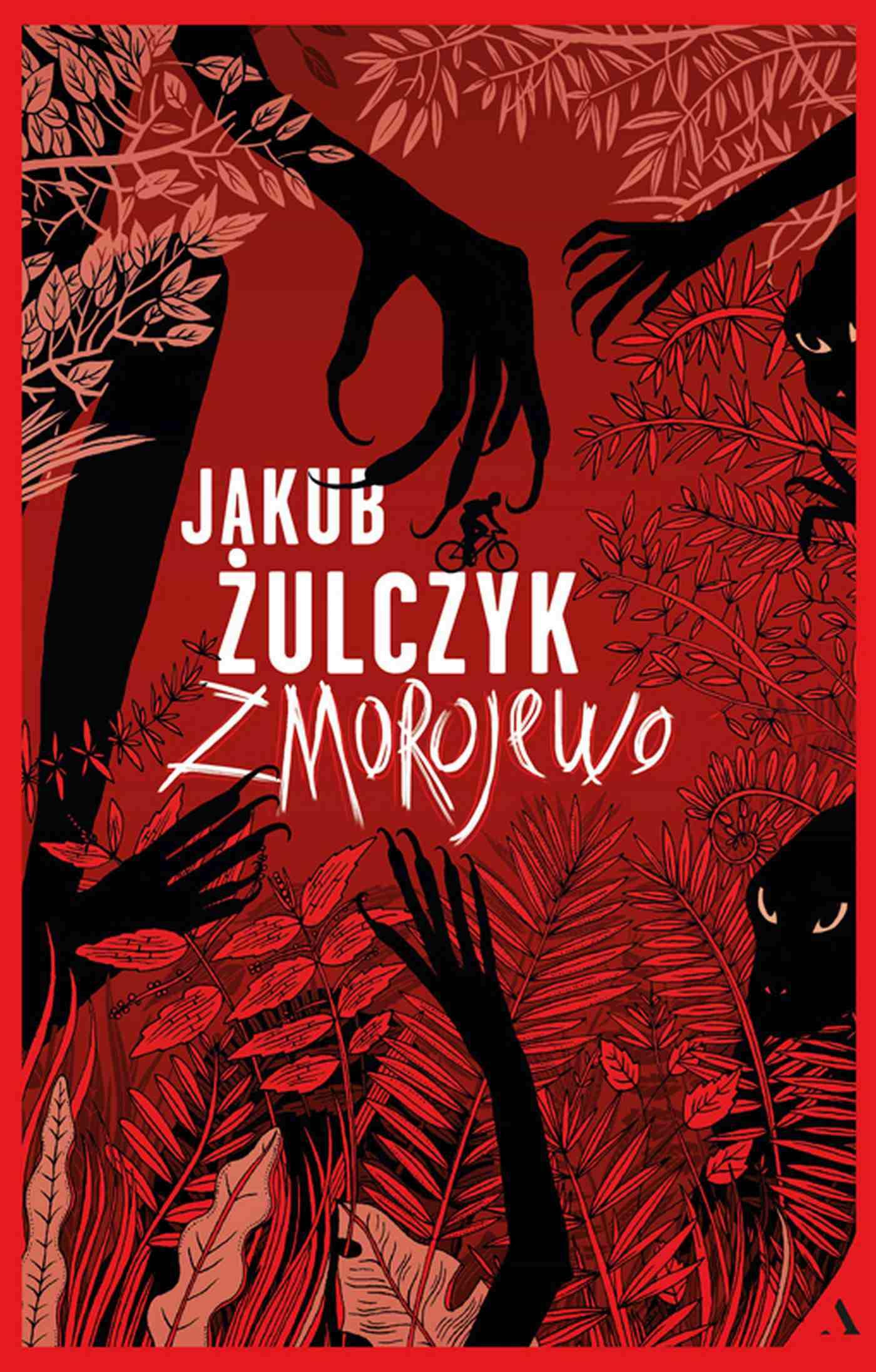 Zmorojewo - Ebook (Książka EPUB) do pobrania w formacie EPUB