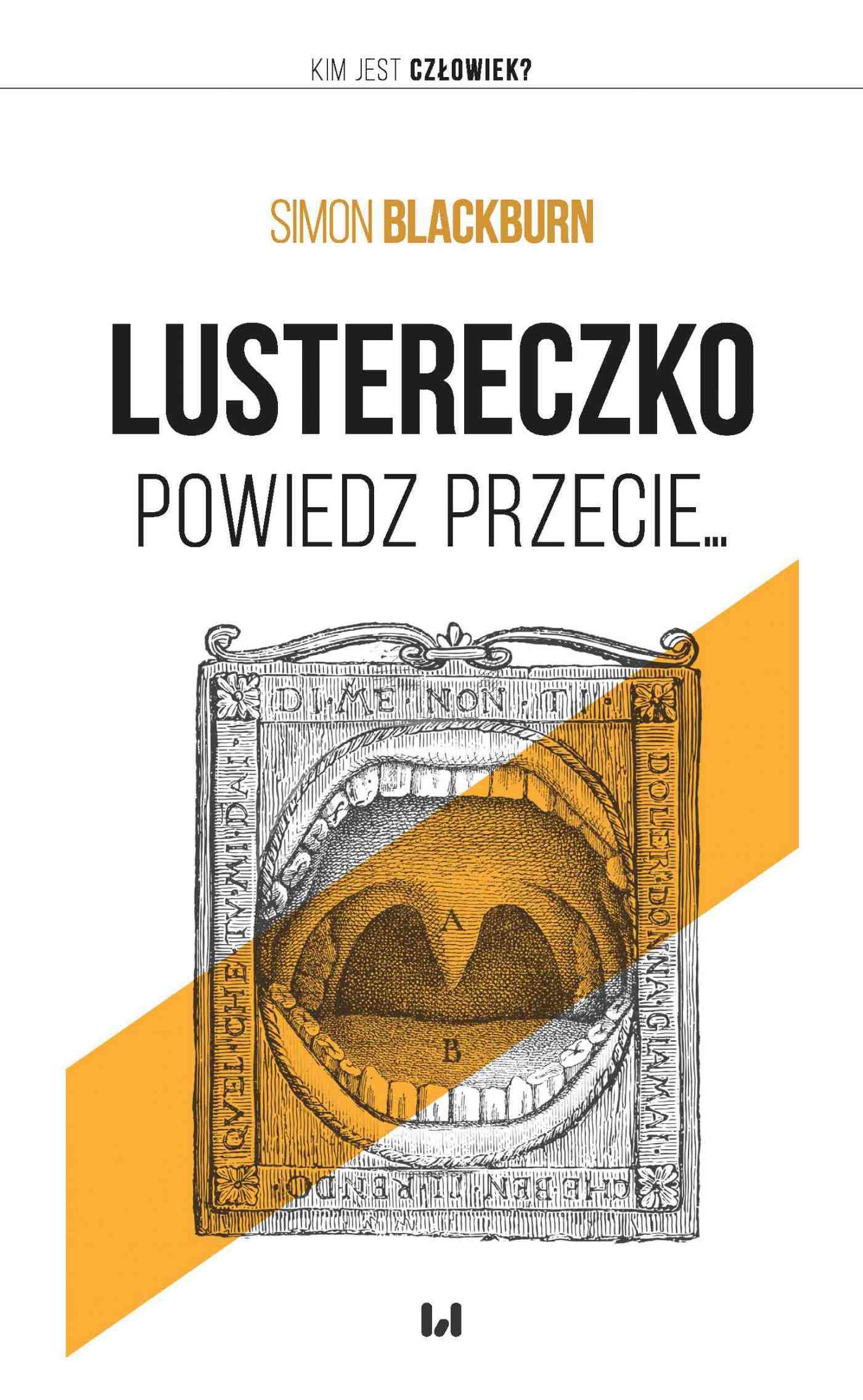 Lustereczko, powiedz przecie... - Ebook (Książka EPUB) do pobrania w formacie EPUB