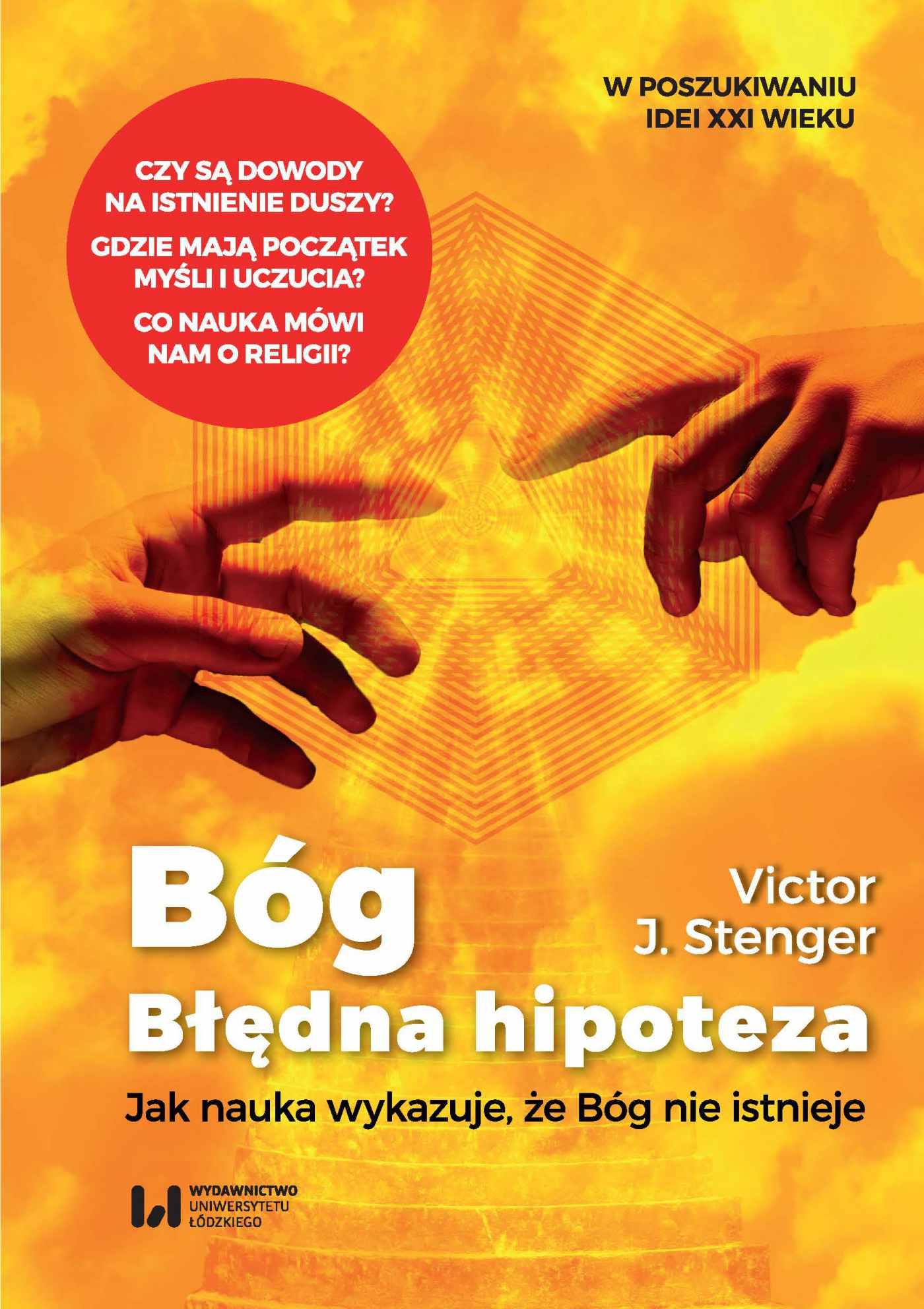 Bóg. Błędna hipoteza. Jak nauka wykazuje, że Bóg nie istnieje - Ebook (Książka EPUB) do pobrania w formacie EPUB