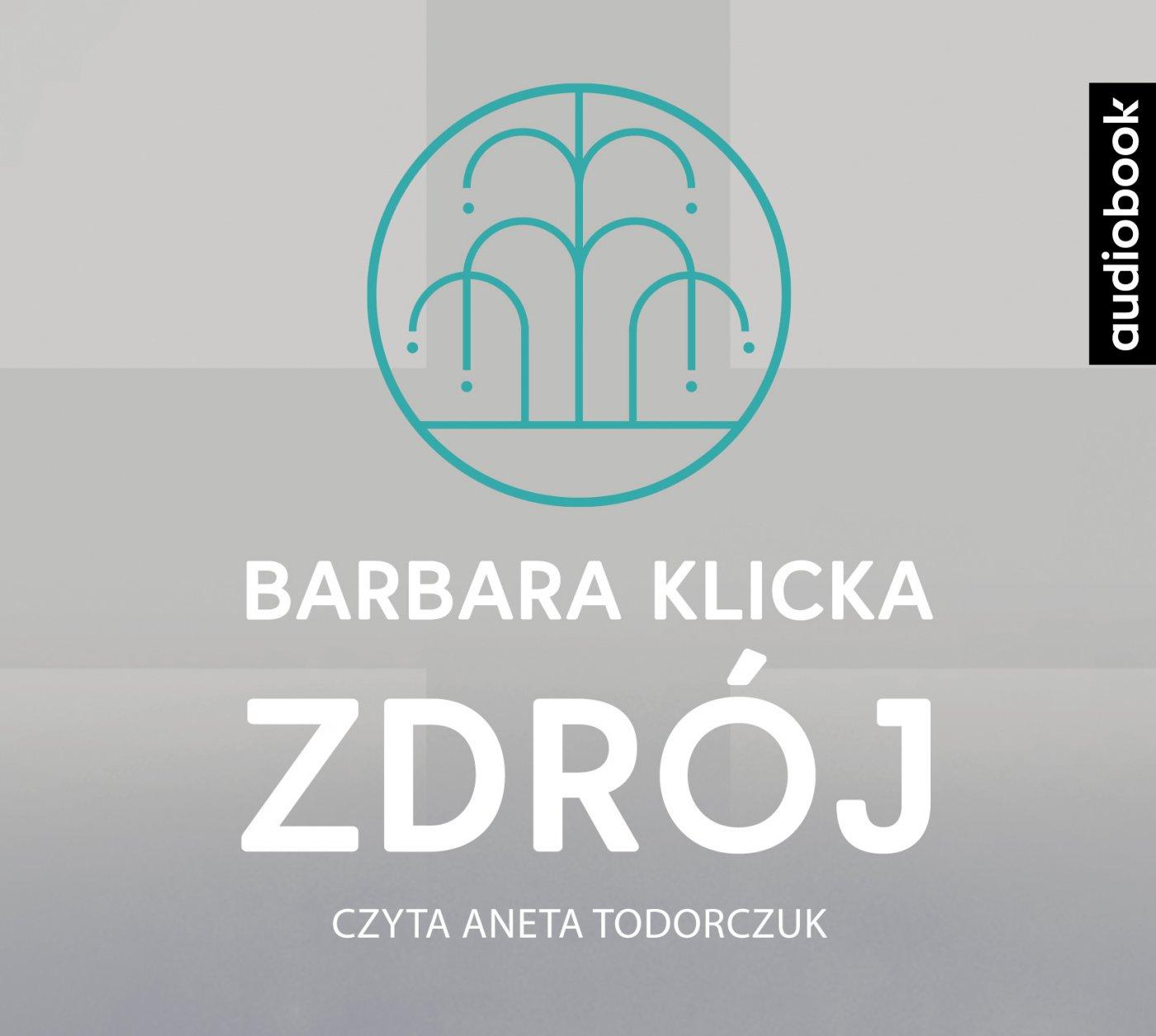 Zdrój - Audiobook (Książka audio MP3) do pobrania w całości w archiwum ZIP