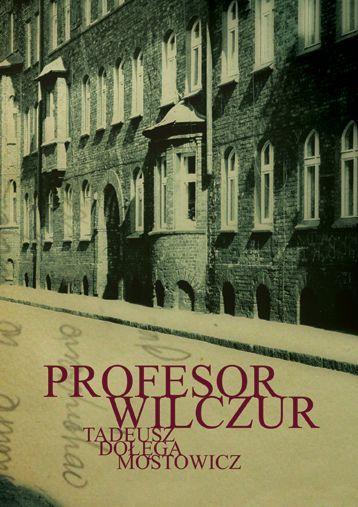 Profesor Wilczur - Audiobook (Książka audio MP3) do pobrania w całości w archiwum ZIP