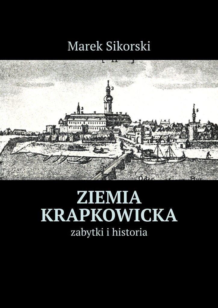 Ziemia krapkowicka - Ebook (Książka na Kindle) do pobrania w formacie MOBI