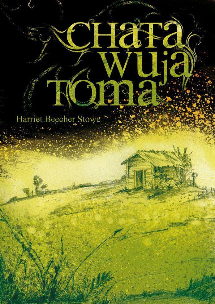 Chata Wuja Toma - Audiobook (Książka audio MP3) do pobrania w całości w archiwum ZIP