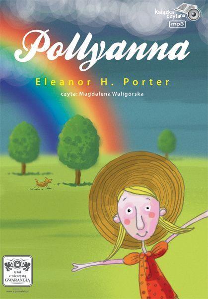 Pollyanna - Audiobook (Książka audio MP3) do pobrania w całości w archiwum ZIP