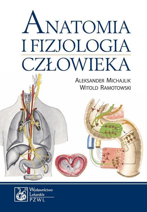 Anatomia i fizjologia człowieka - Ebook (Książka EPUB) do pobrania w formacie EPUB