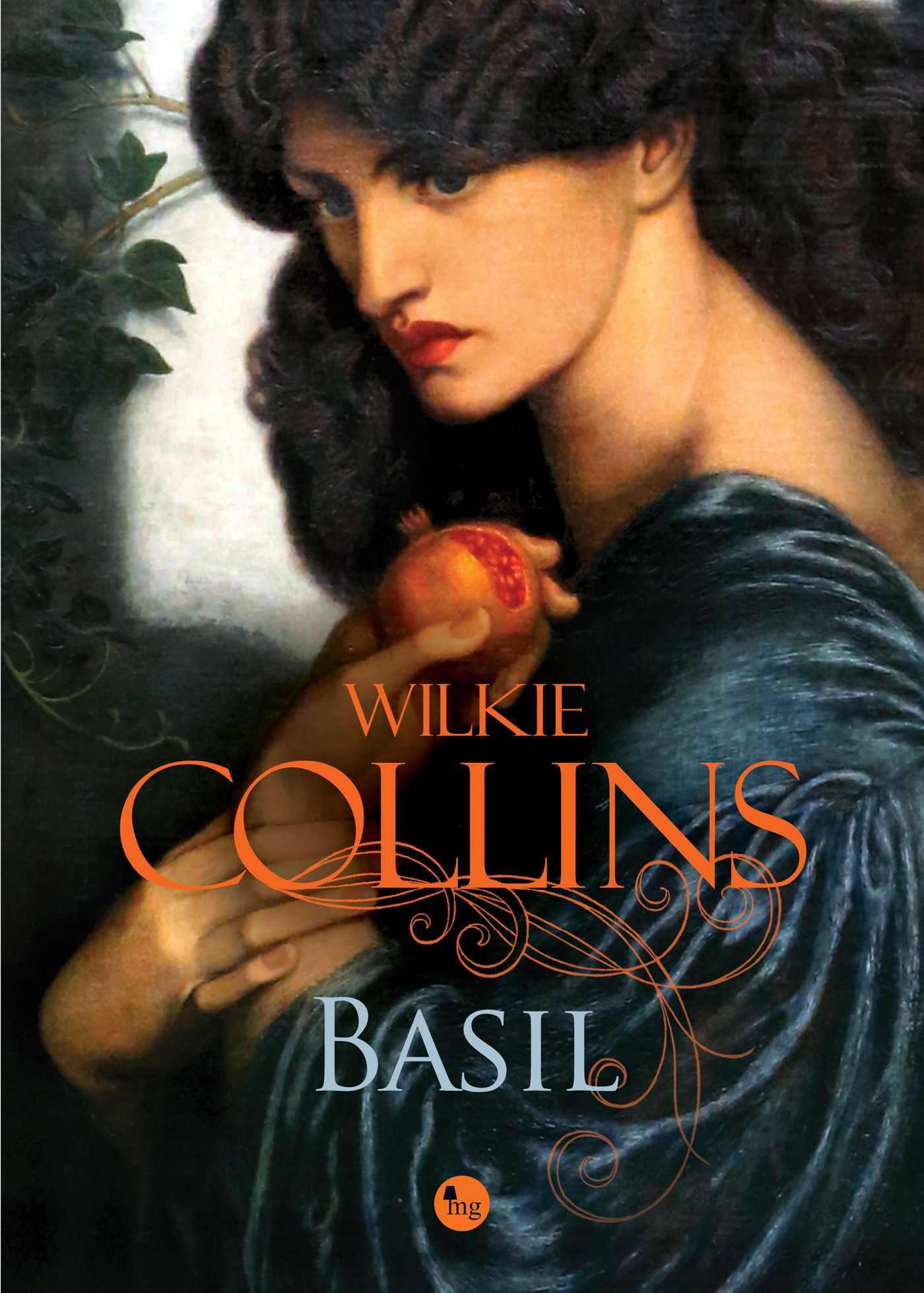 Basil - Ebook (Książka na Kindle) do pobrania w formacie MOBI