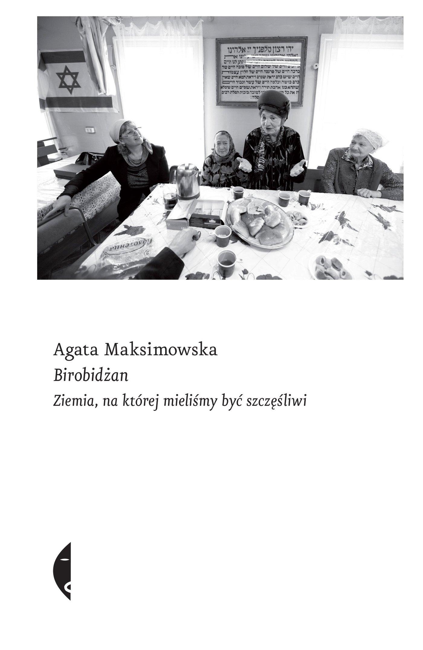 Birobidżan - Ebook (Książka EPUB) do pobrania w formacie EPUB