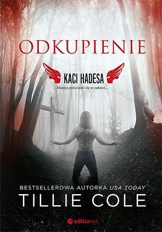 Odkupienie. Kaci Hadesa - Ebook (Książka na Kindle) do pobrania w formacie MOBI