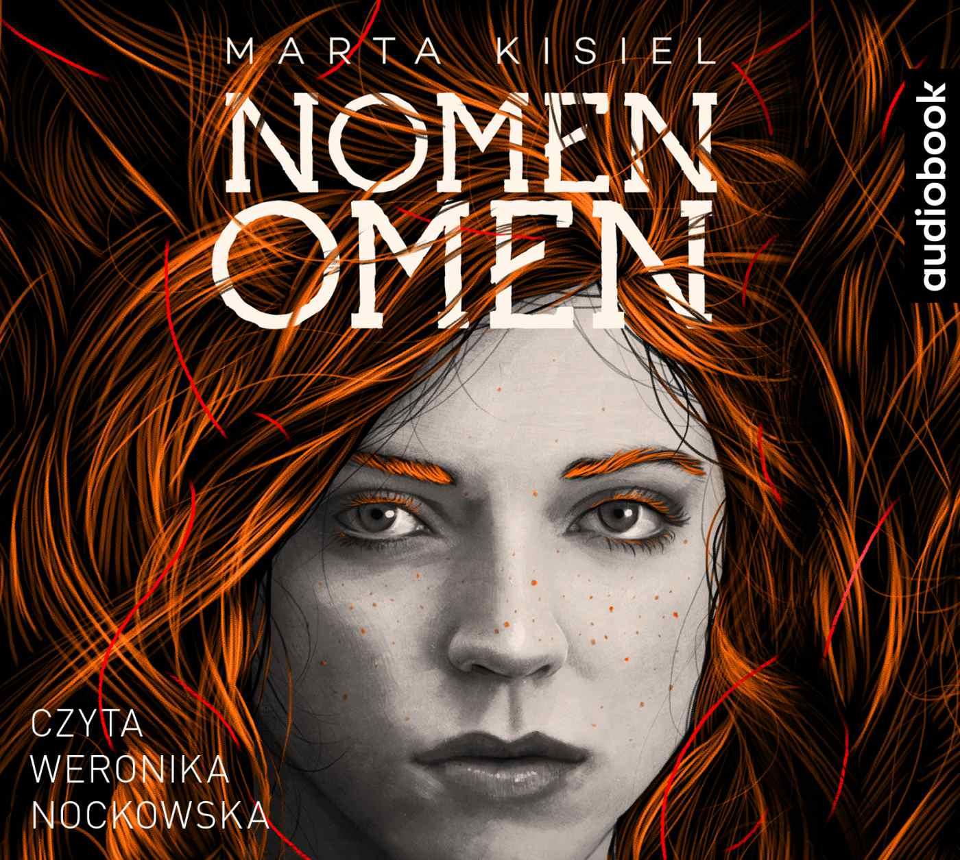 Nomen Omen - Audiobook (Książka audio MP3) do pobrania w całości w archiwum ZIP