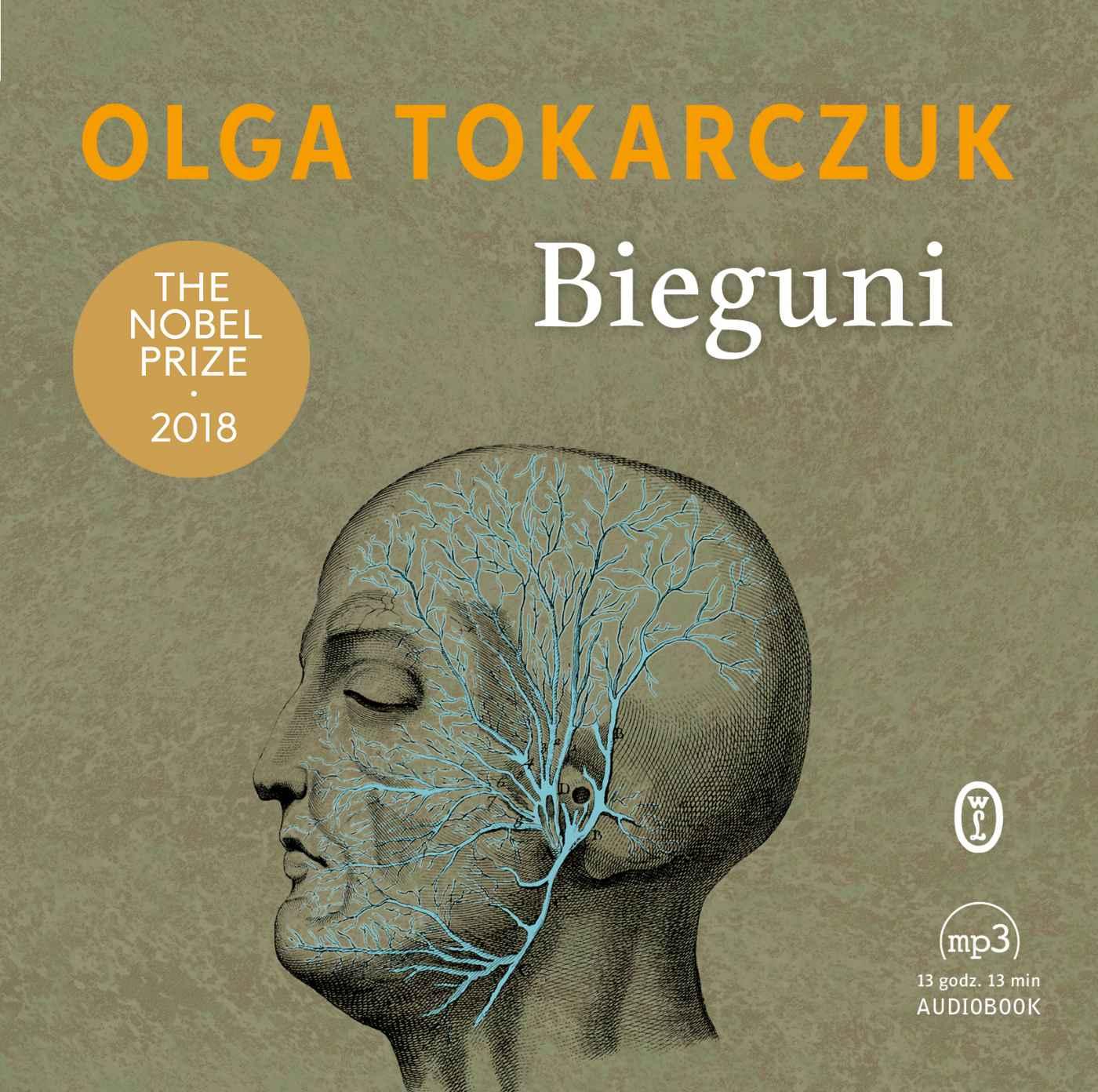 Bieguni - Audiobook (Książka audio MP3) do pobrania w całości w archiwum ZIP