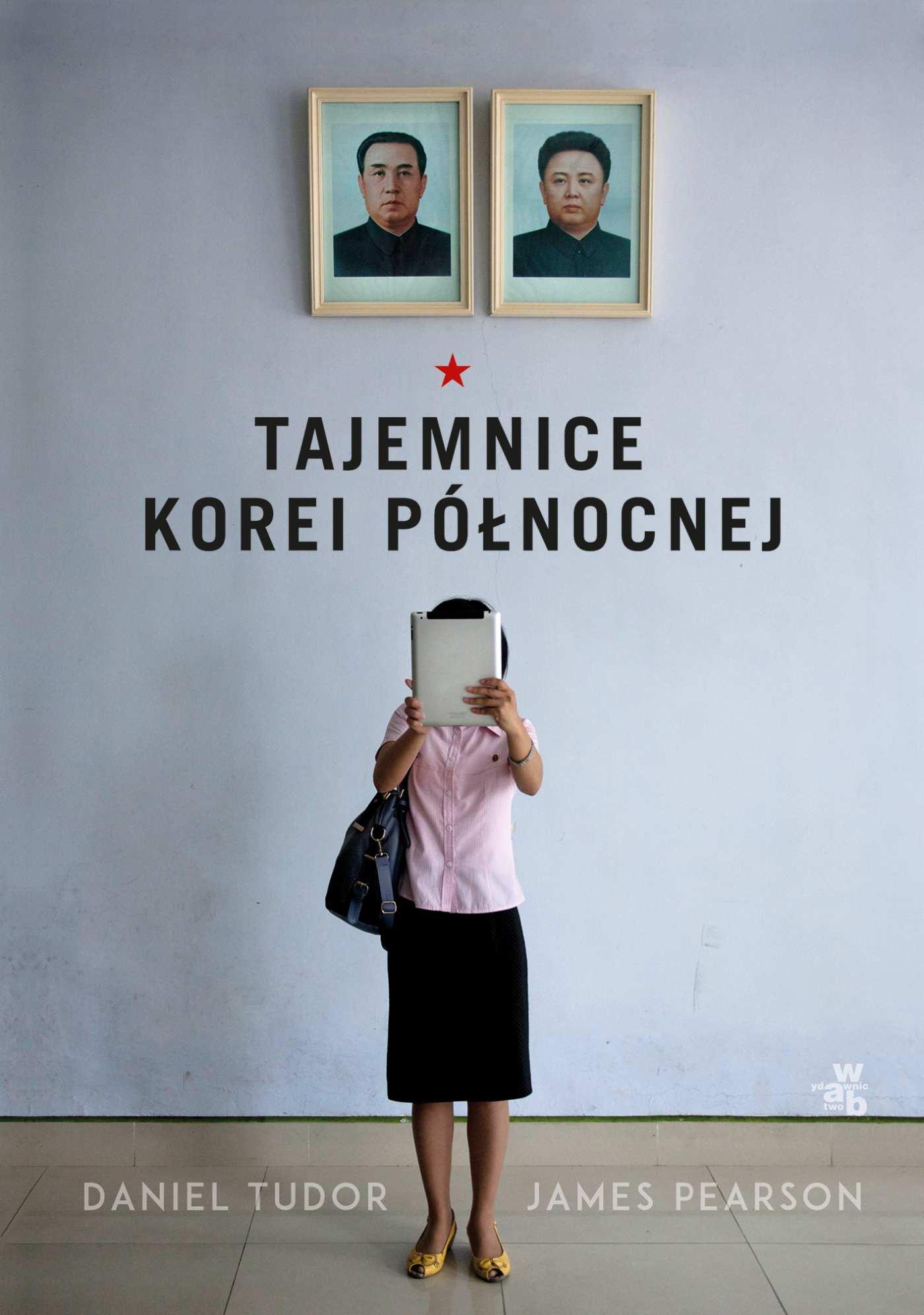 Tajemnice Korei Północnej - Ebook (Książka EPUB) do pobrania w formacie EPUB