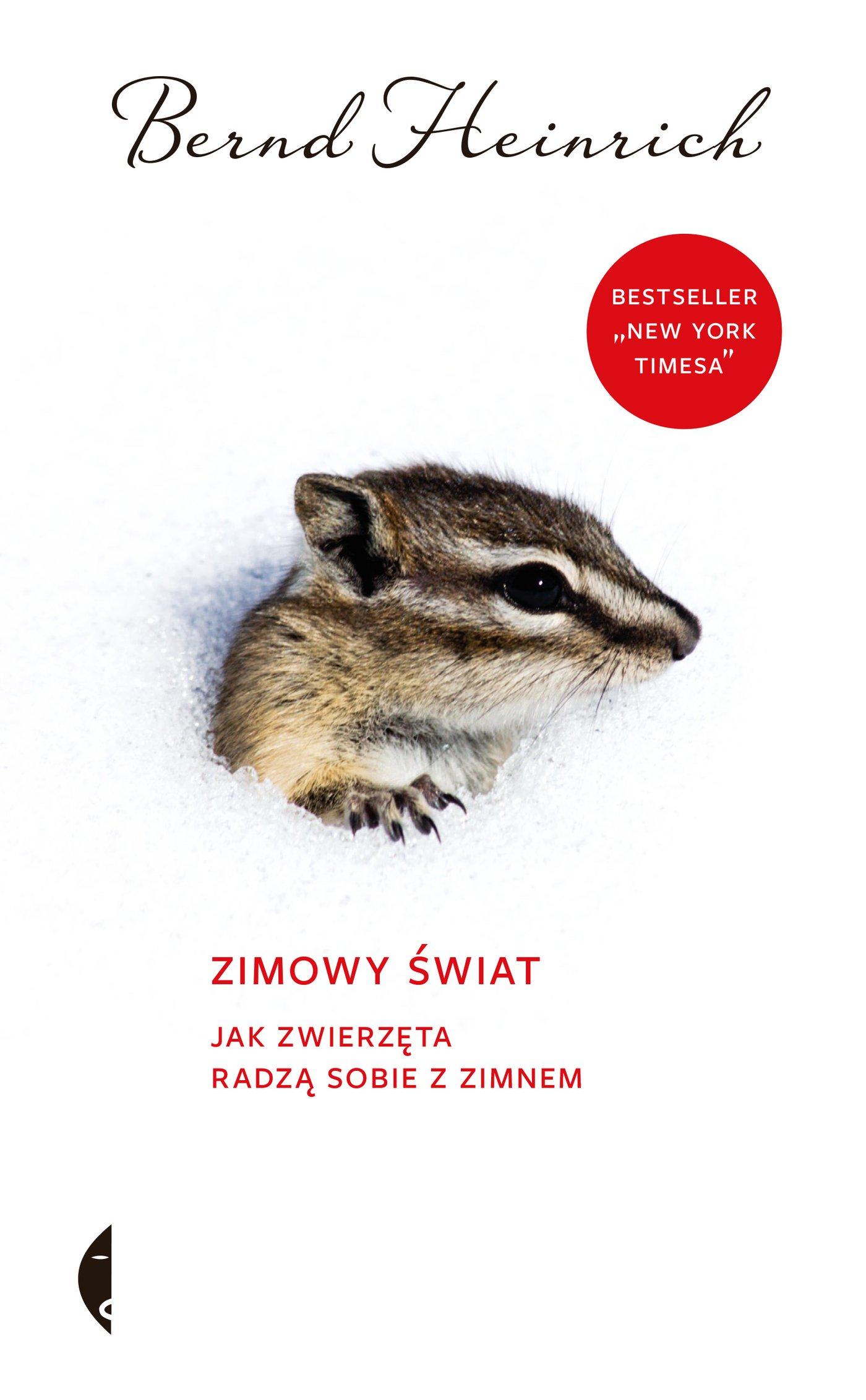 Zimowy świat - Ebook (Książka na Kindle) do pobrania w formacie MOBI