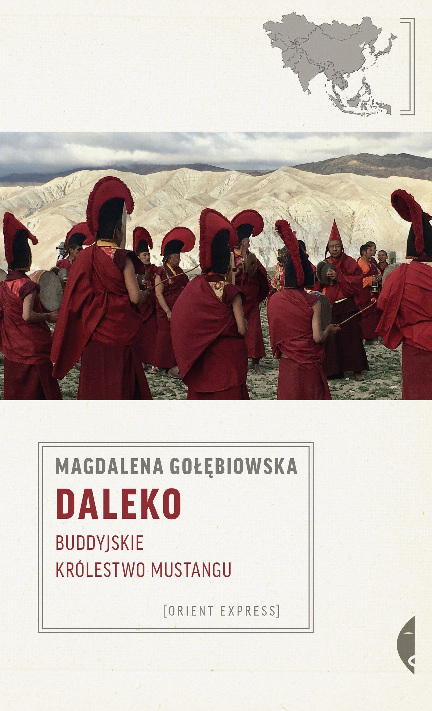Daleko - Ebook (Książka EPUB) do pobrania w formacie EPUB