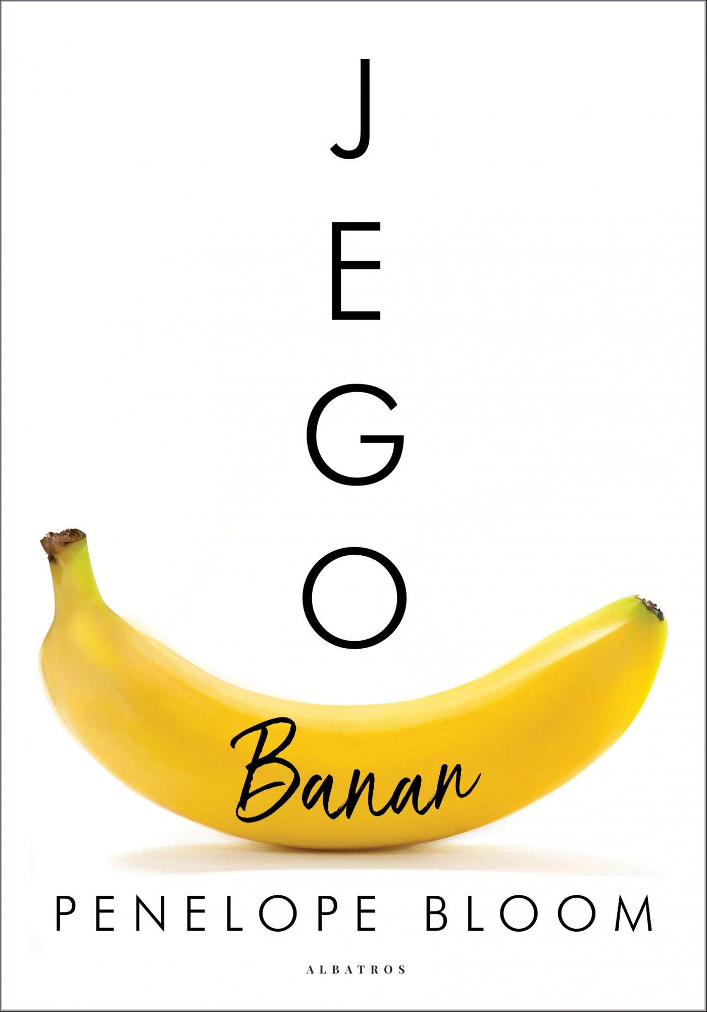 Jego banan - Ebook (Książka na Kindle) do pobrania w formacie MOBI