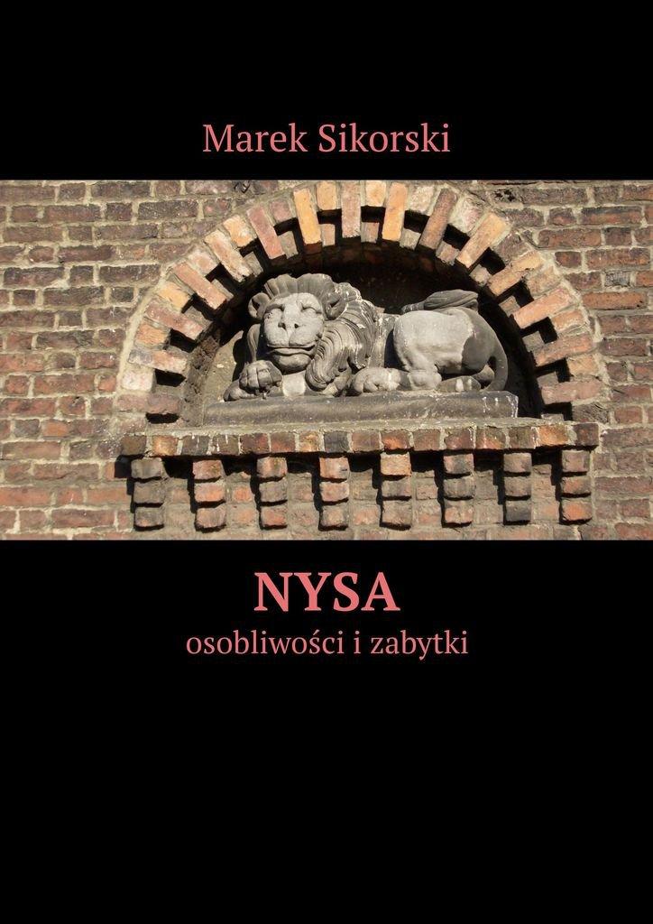 Nysa - Ebook (Książka EPUB) do pobrania w formacie EPUB