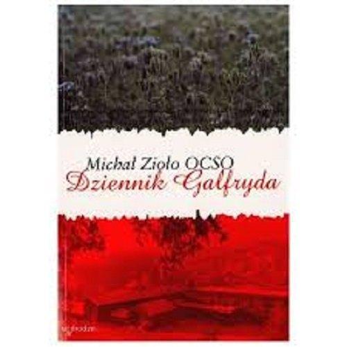 Dziennik Galfryda - Ebook (Książka na Kindle) do pobrania w formacie MOBI