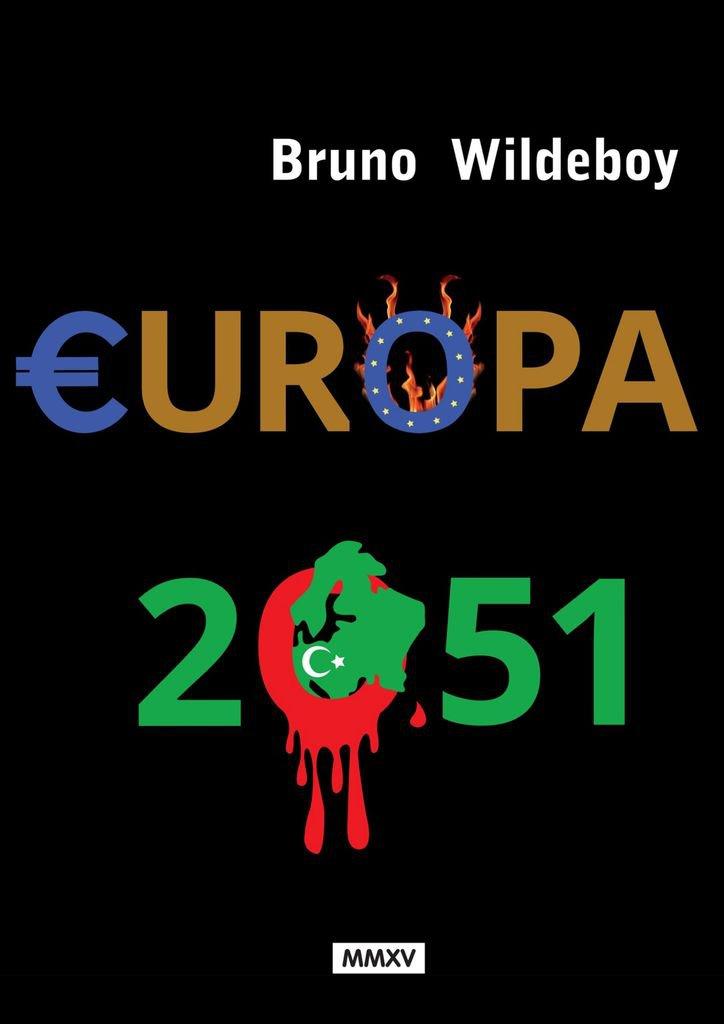 Europa 20.51 - Ebook (Książka na Kindle) do pobrania w formacie MOBI
