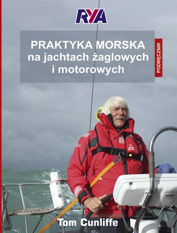 Praktyka morska na jachtach żaglowych i motorowych - Ebook (Książka PDF) do pobrania w formacie PDF