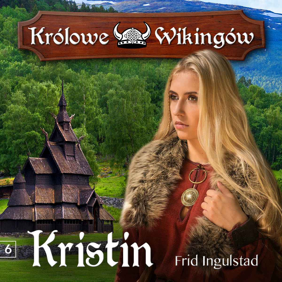 Kristin - Audiobook (Książka audio MP3) do pobrania w całości w archiwum ZIP