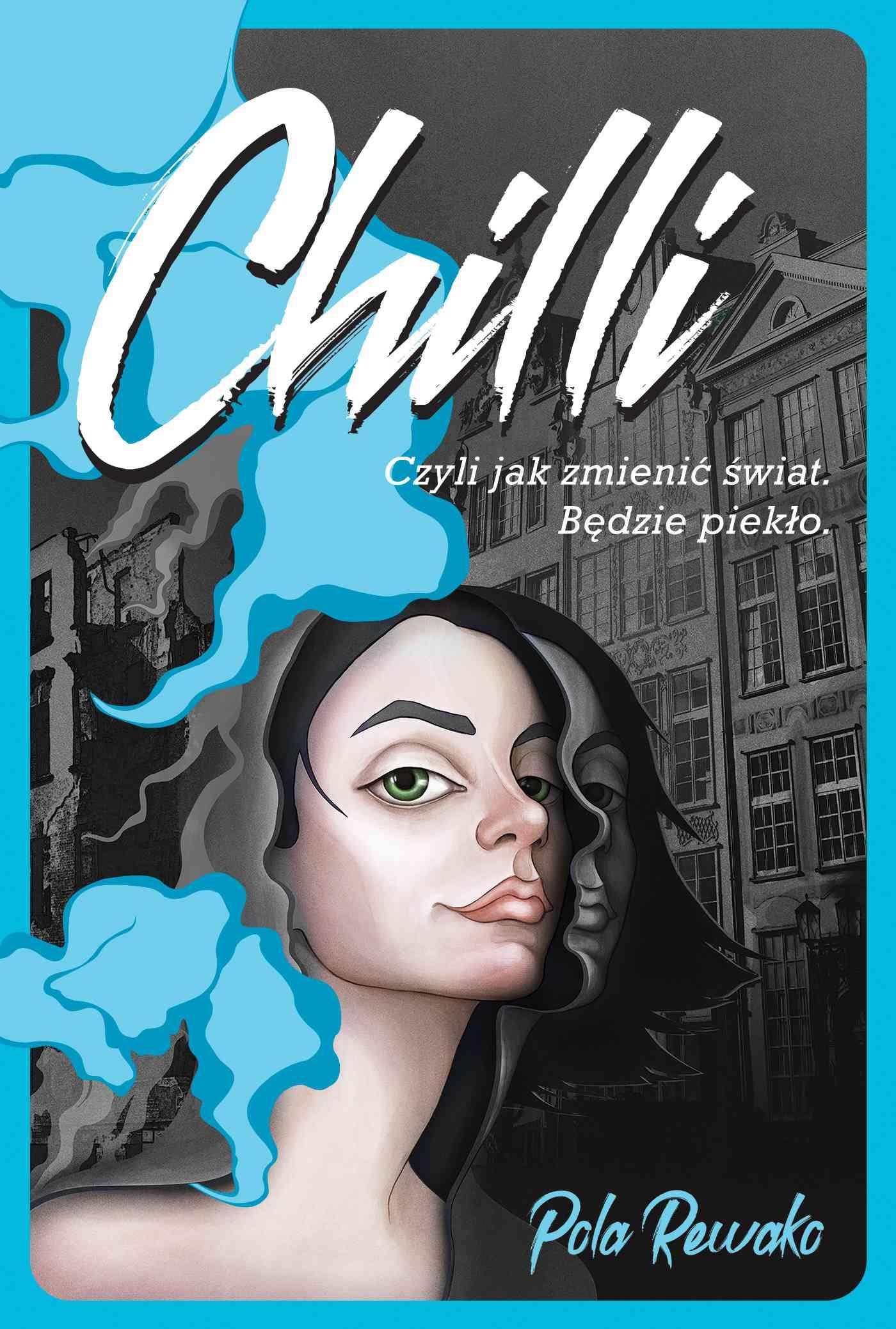 Chilli - Ebook (Książka na Kindle) do pobrania w formacie MOBI