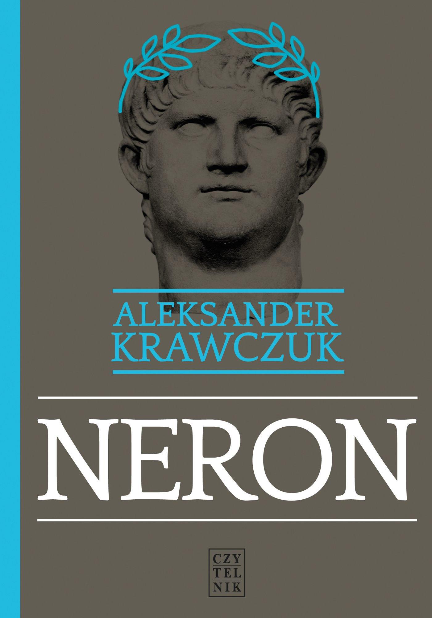 Neron - Ebook (Książka EPUB) do pobrania w formacie EPUB