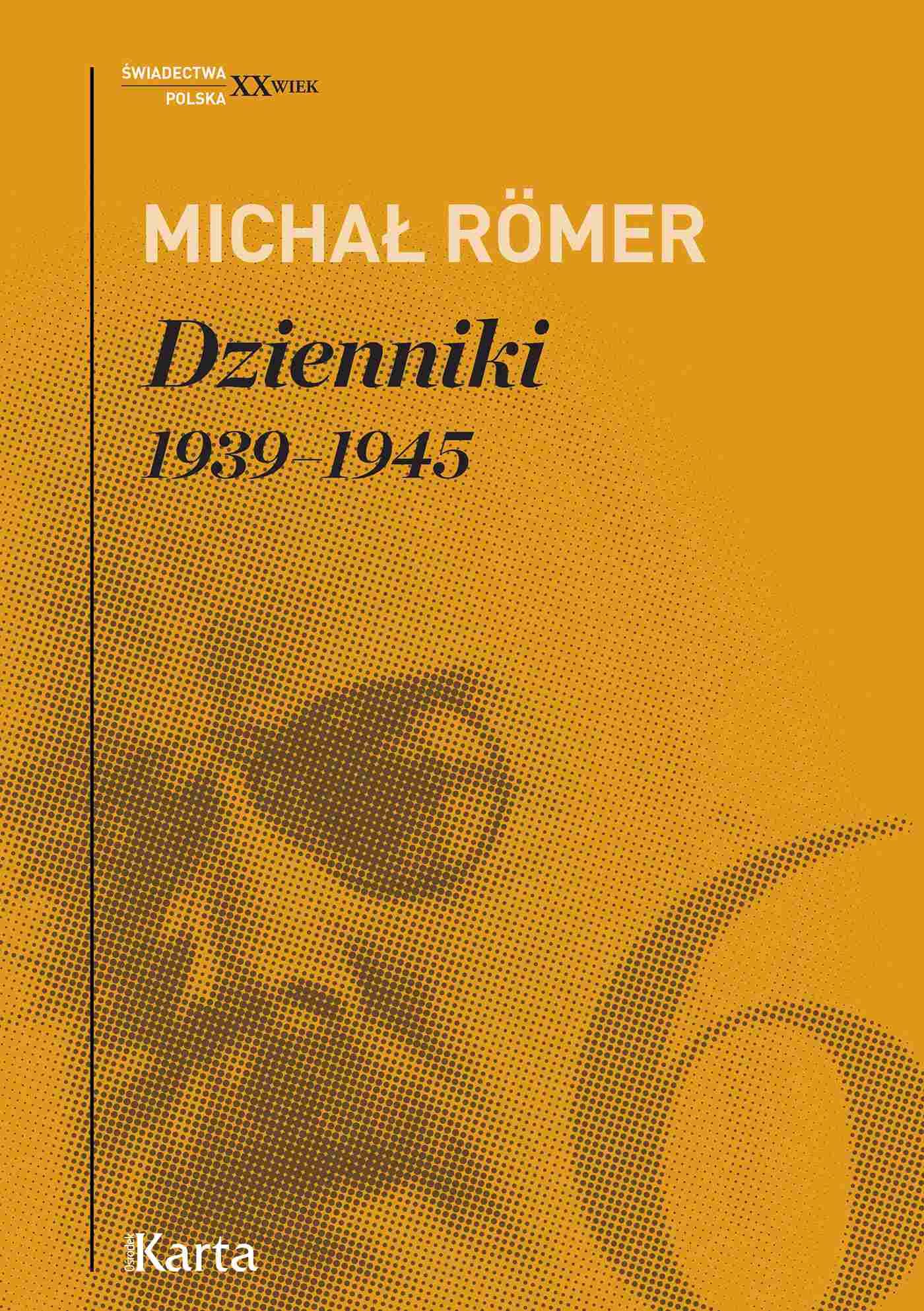 Dzienniki. 1939–45. Tom 6 - Ebook (Książka EPUB) do pobrania w formacie EPUB