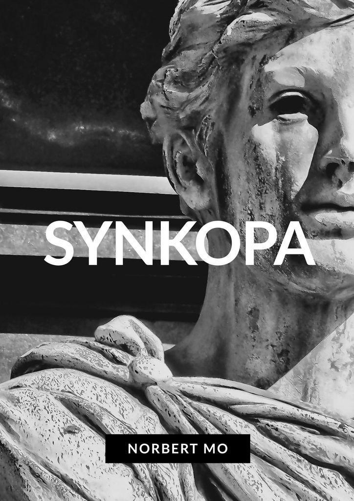 Synkopa - Ebook (Książka na Kindle) do pobrania w formacie MOBI