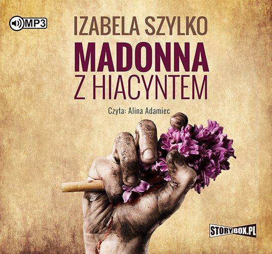 Madonna z hiacyntem - Audiobook (Książka audio MP3) do pobrania w całości w archiwum ZIP