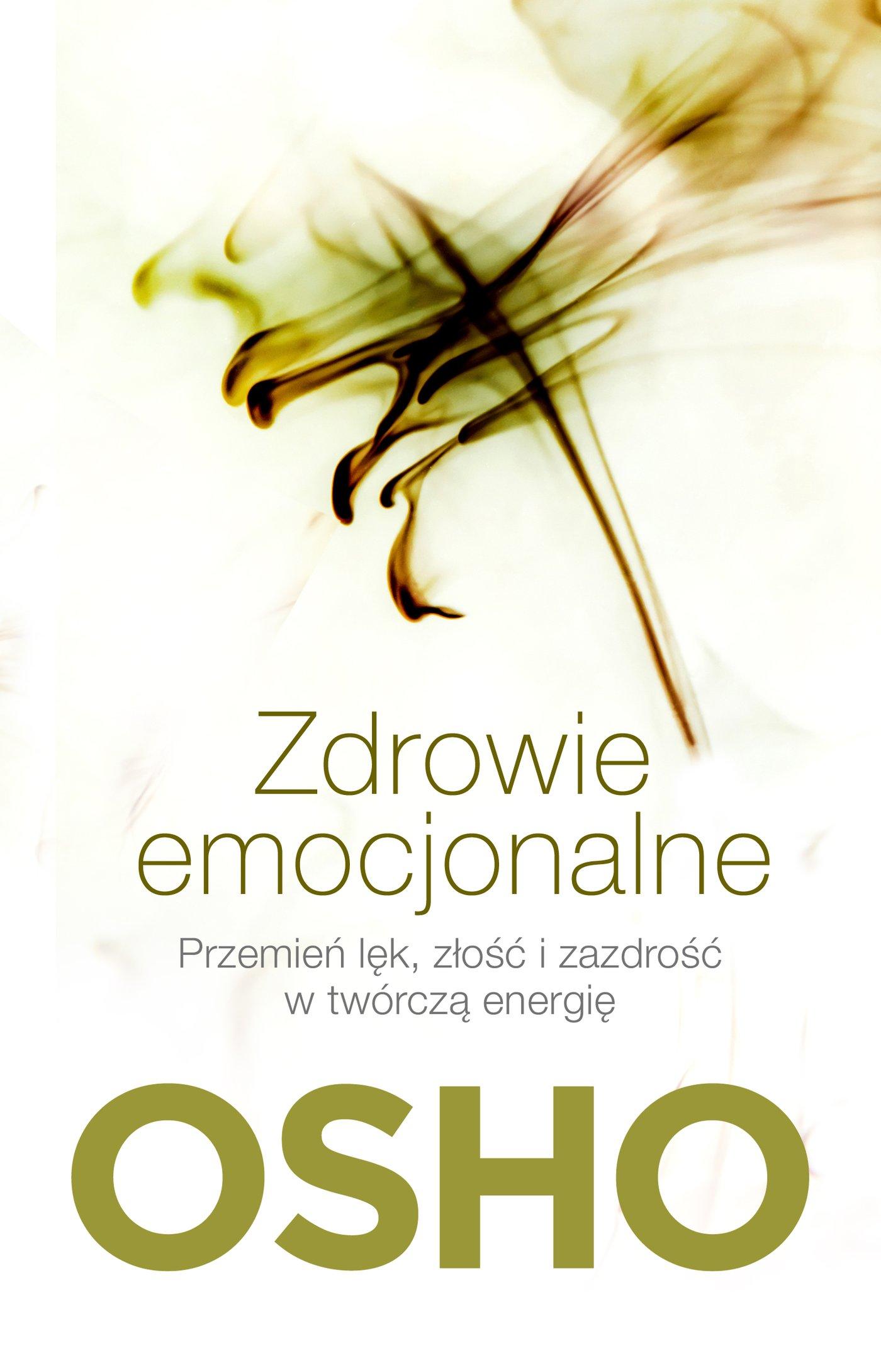 Zdrowie emocjonalne - Ebook (Książka EPUB) do pobrania w formacie EPUB