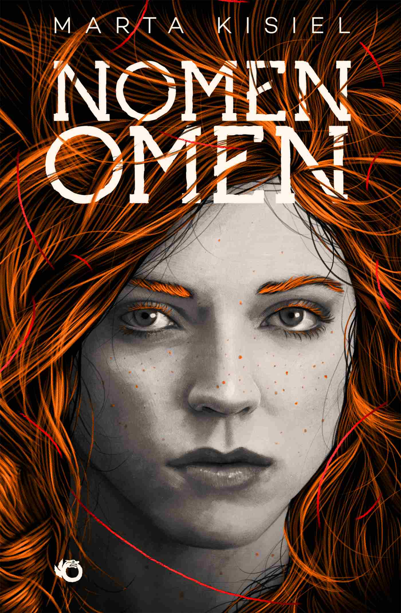 Nomen Omen - Ebook (Książka na Kindle) do pobrania w formacie MOBI