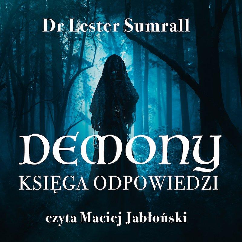 Demony. Księga odpowiedzi - Audiobook (Książka audio MP3) do pobrania w całości w archiwum ZIP