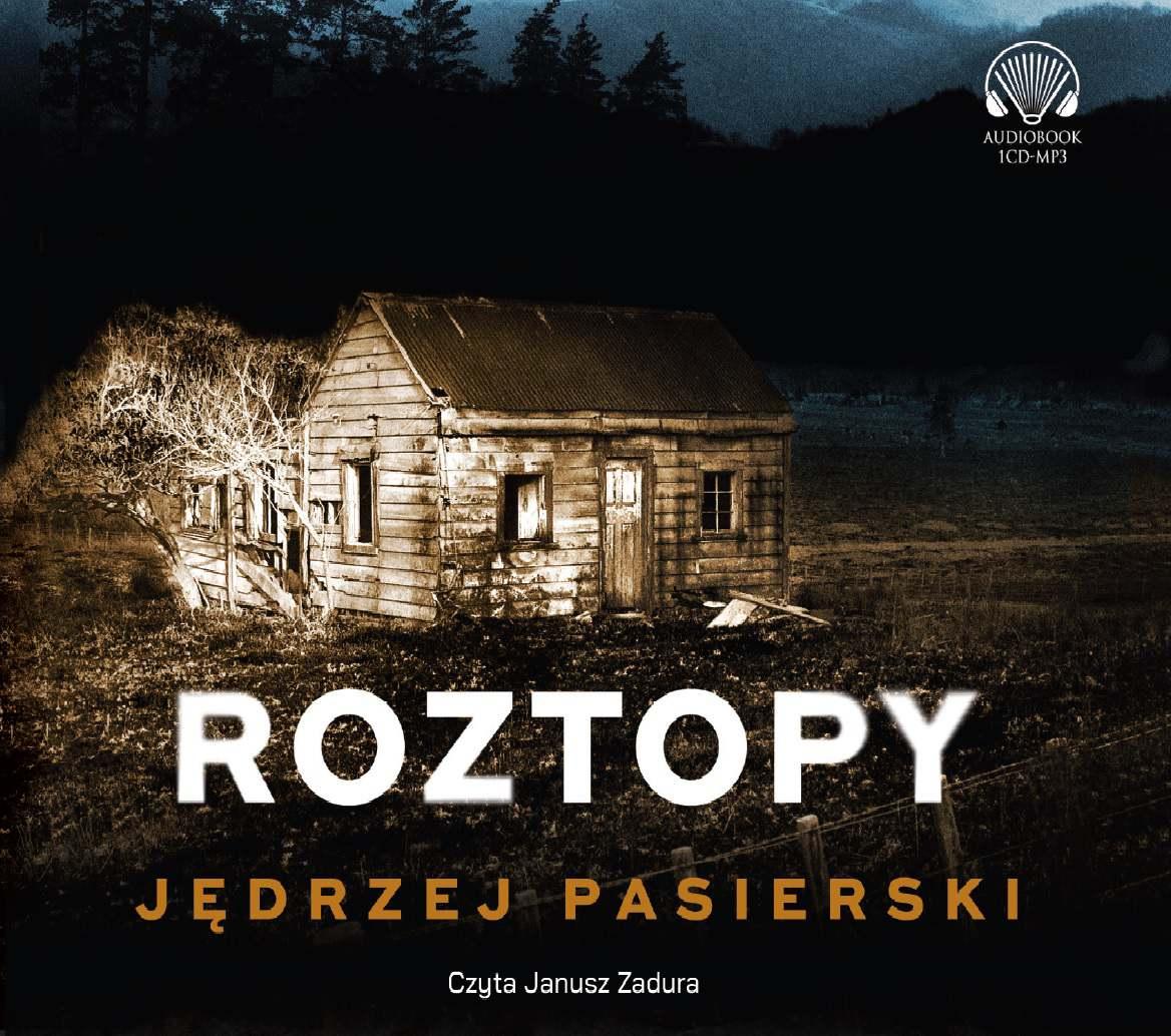 Roztopy - Audiobook (Książka audio MP3) do pobrania w całości w archiwum ZIP