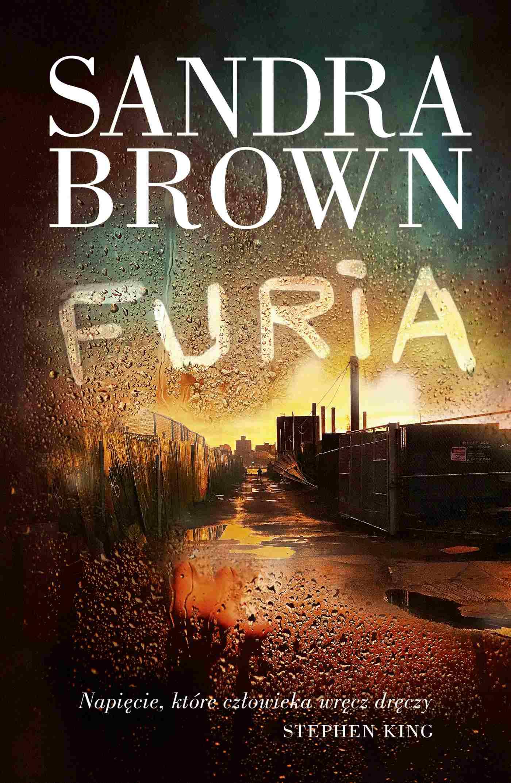 Furia - Ebook (Książka na Kindle) do pobrania w formacie MOBI
