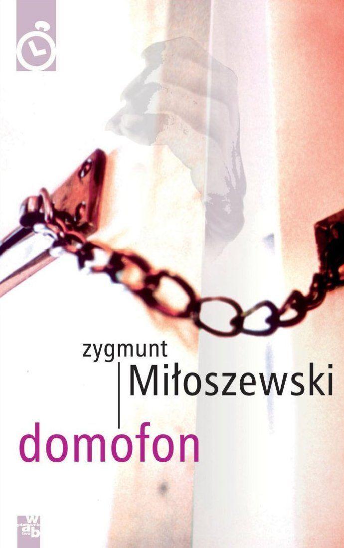 Domofon - Ebook (Książka PDF) do pobrania w formacie PDF
