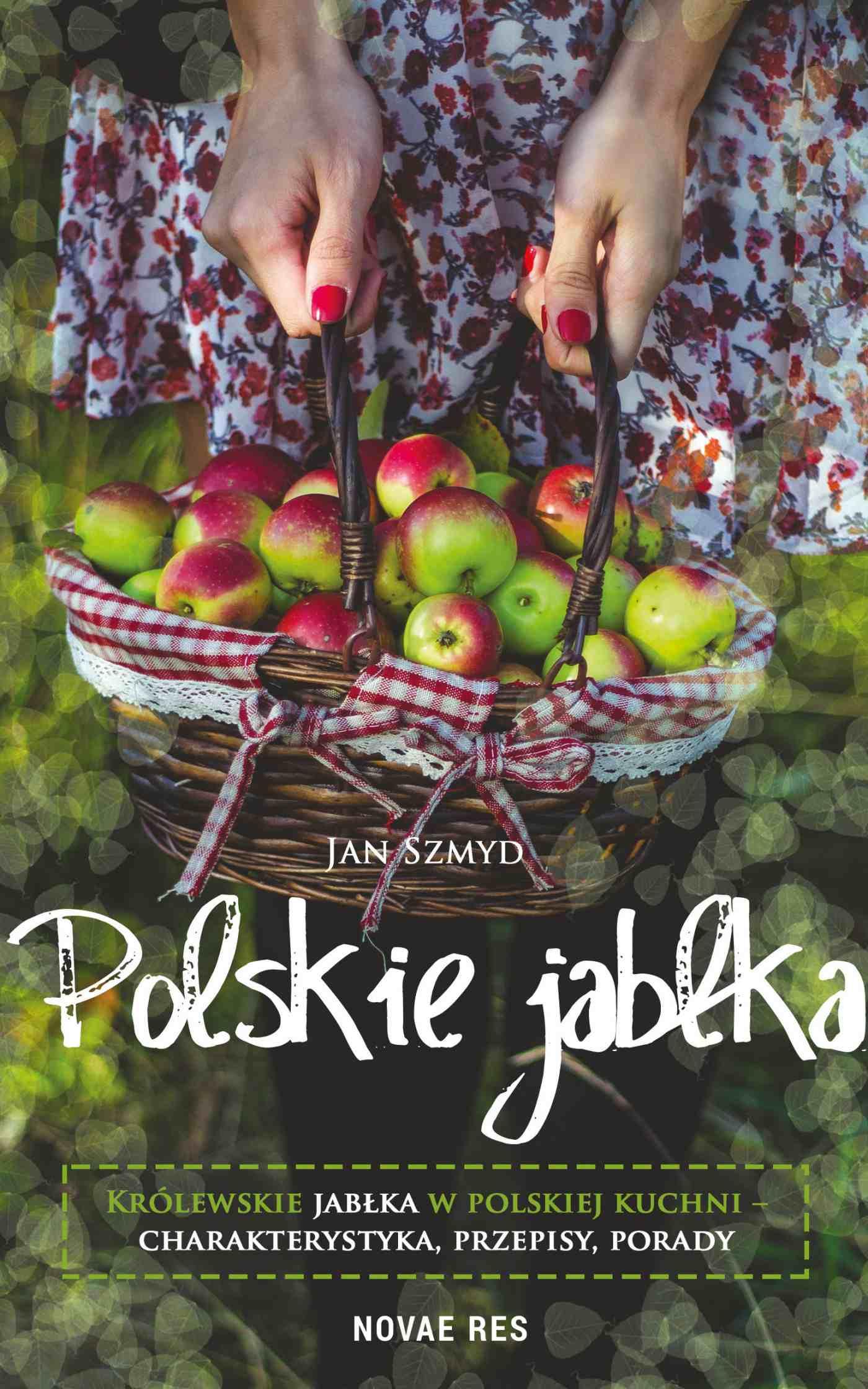 Polskie jabłka - Ebook (Książka EPUB) do pobrania w formacie EPUB