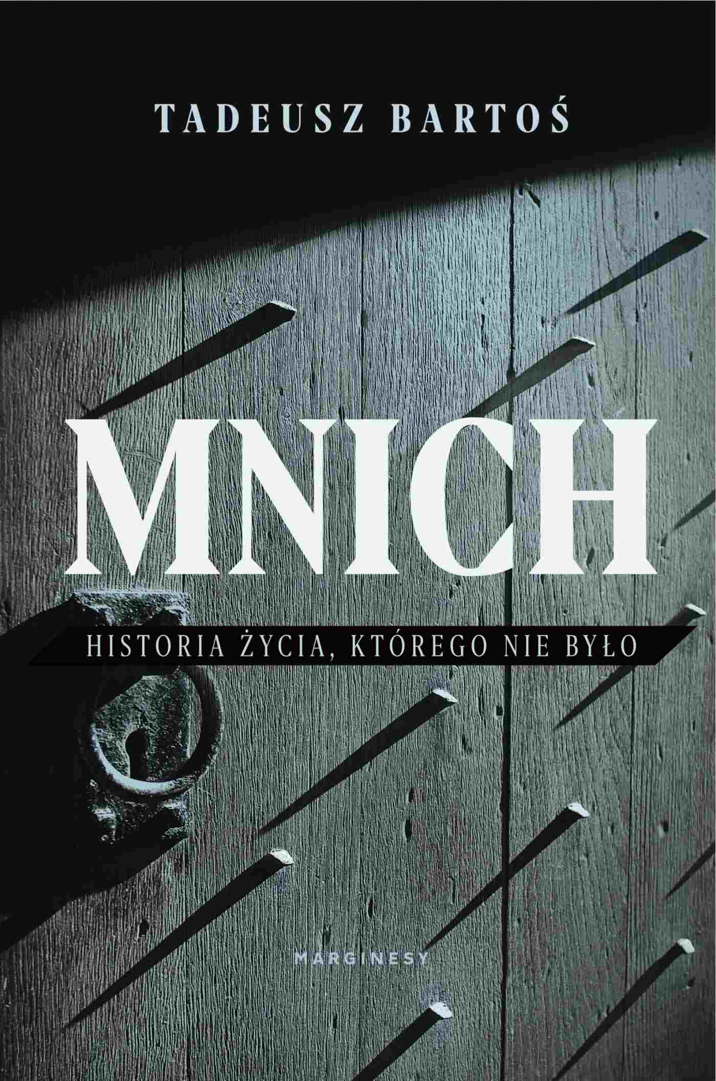 Mnich - Ebook (Książka na Kindle) do pobrania w formacie MOBI