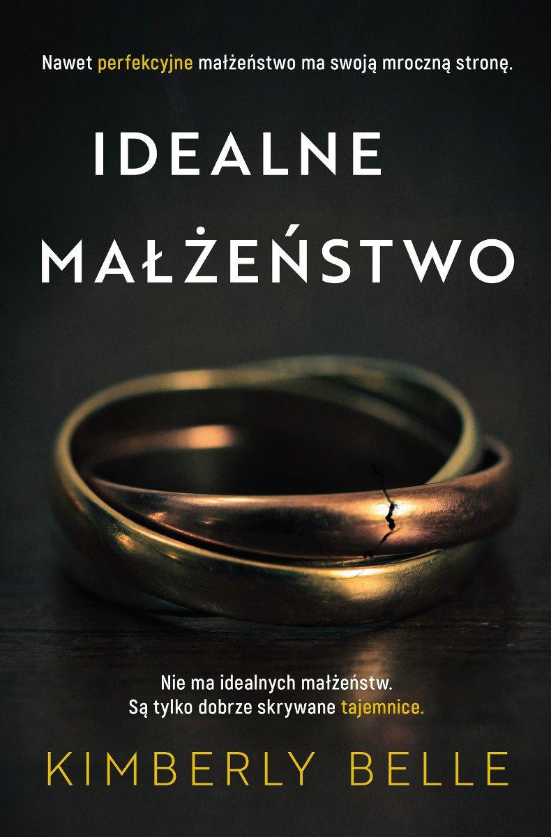 Idealne małżeństwo - Ebook (Książka EPUB) do pobrania w formacie EPUB