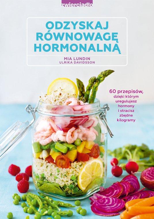 Odzyskaj równowagę hormonalną - Ebook (Książka na Kindle) do pobrania w formacie MOBI