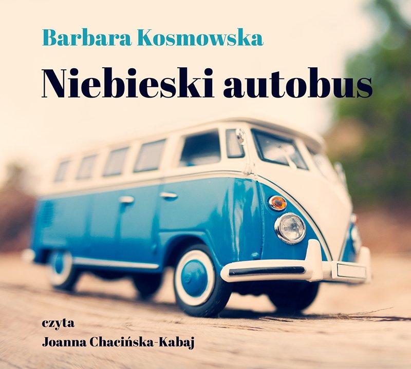 Niebieski autobus - Audiobook (Książka audio MP3) do pobrania w całości w archiwum ZIP