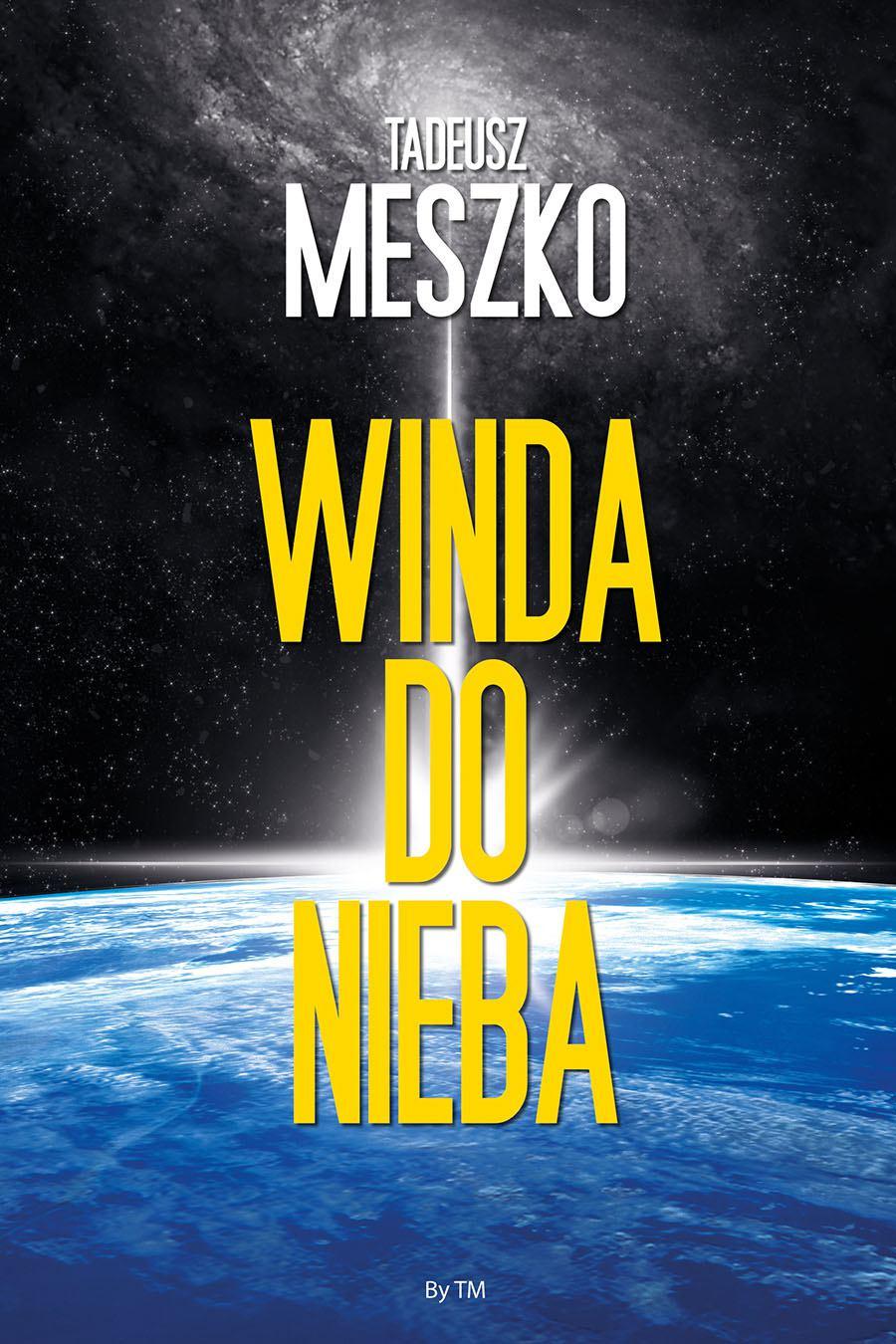 Winda do nieba - Ebook (Książka na Kindle) do pobrania w formacie MOBI