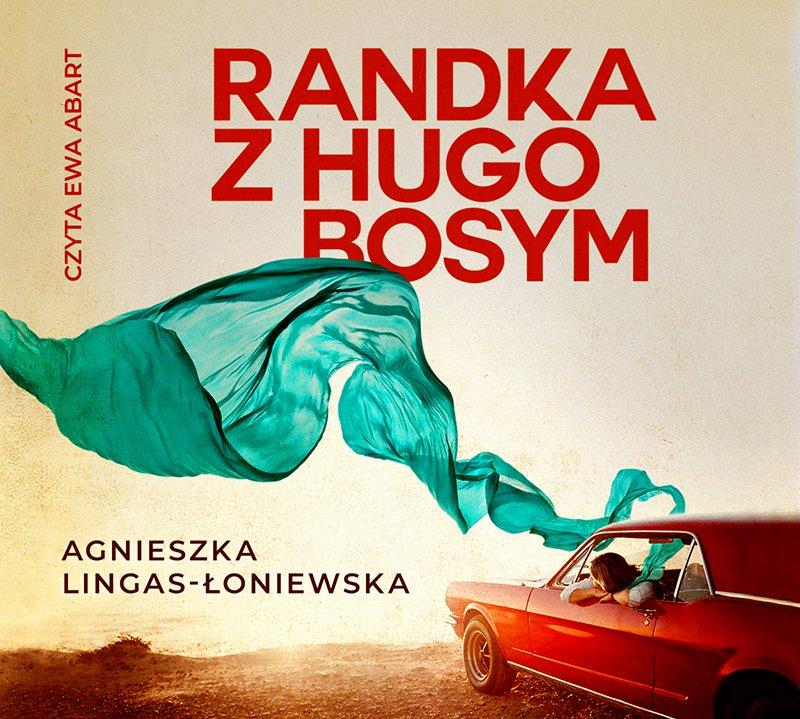 Randka z Hugo Bosym - Audiobook (Książka audio MP3) do pobrania w całości w archiwum ZIP